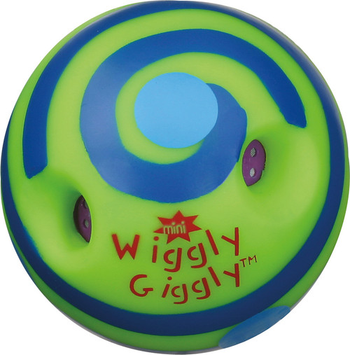 Mini Wiggly Giggly Ball Assorted Colors