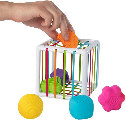 InnyBin Baby Toy