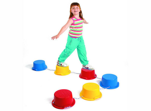 Step a Stones Balance Builders