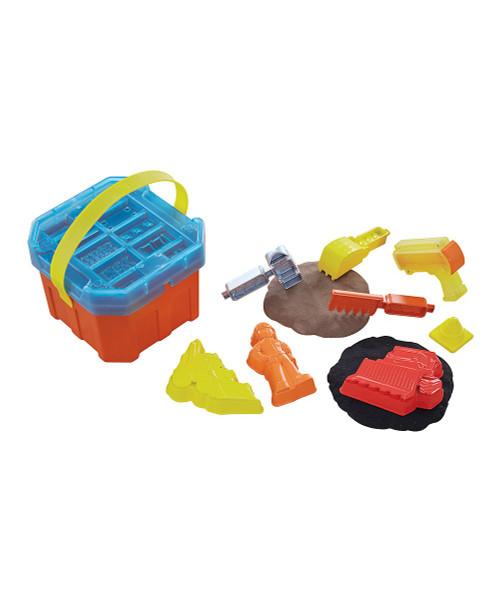 Bob the Builder Mash & Mold Sand Bucket