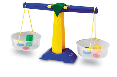 Pan Balance Junior Scale