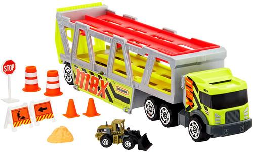 Hot Wheels Construction Hauler