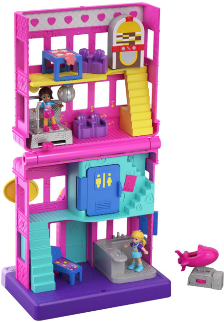 Polly Pocket Pollyville Store