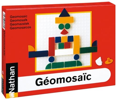 Geomosaic