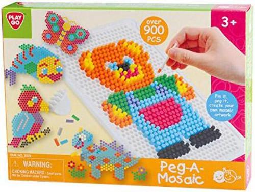 Peg a Mosaic