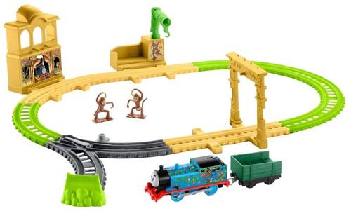 Fisher-Price Thomas &Friends Monkey Palace Set