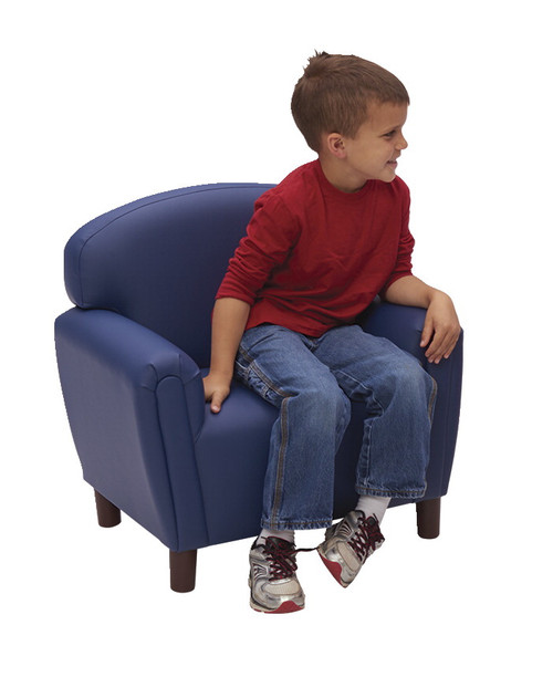 Preschool Chair Enviro-Child Upholstery