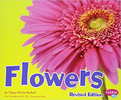Flowers - Plant Parts