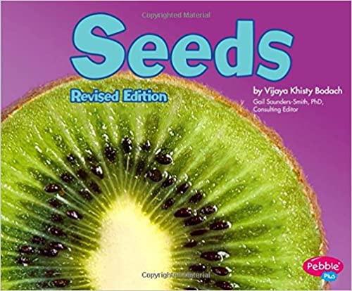 Seeds - Plant Parts