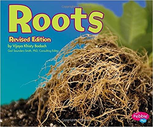 Roots - Plant Parts