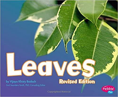 Leaves - Plant Parts