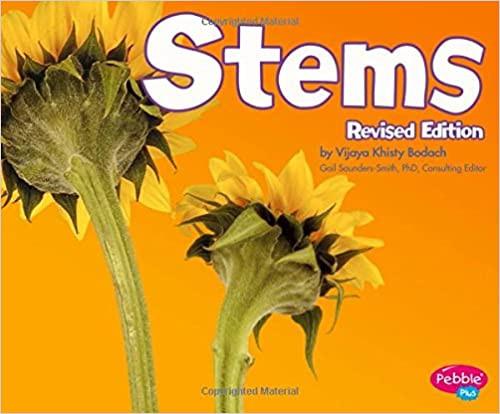 Stems -Plant Parts
