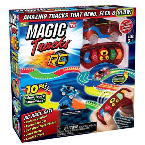 Magic Track Set