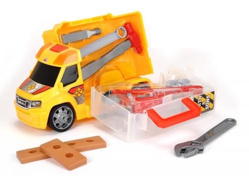 Handyman Vehicle