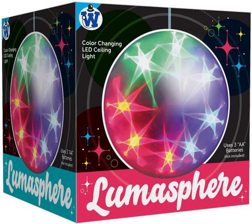 Lumasphere Light Up Ball