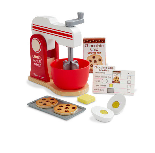 Melissa and Doug Blend & Bake Mixer