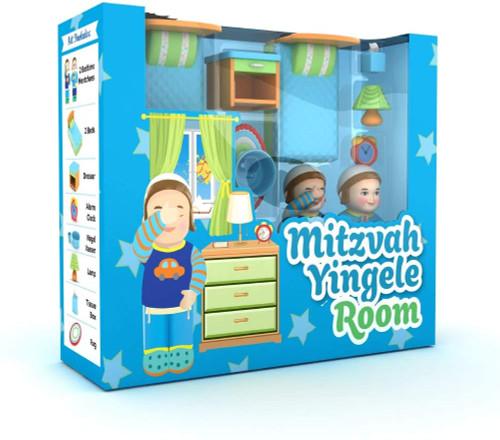 Mitzvah Kinder Boys Room
