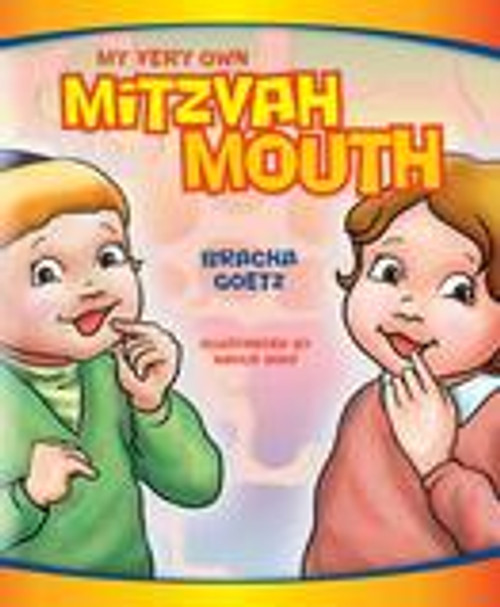 Mitzvah Mouth