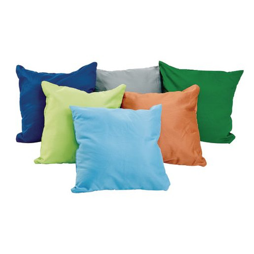 "20"" Pillows, Set of 6 - Nature Colors"