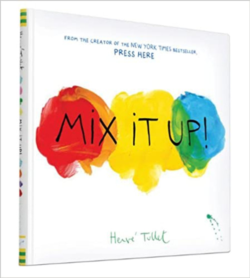 Mix It Up Color Book