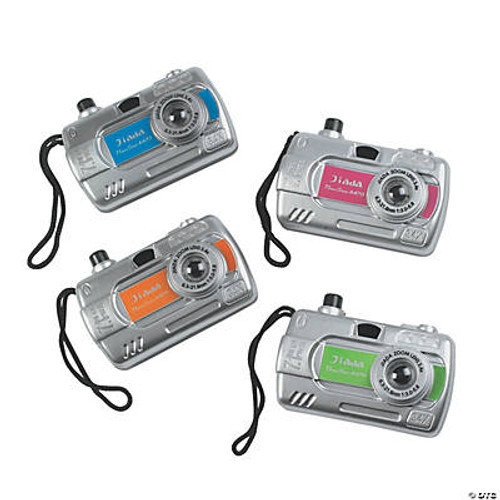 Plastic Camera View Finders Set of 12