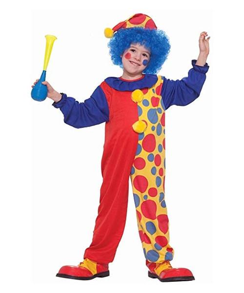 Clown Baby