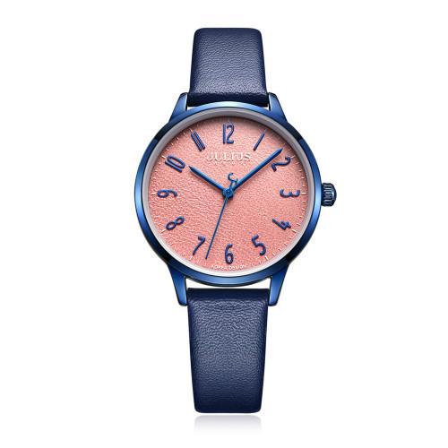 Julius Coral Watch