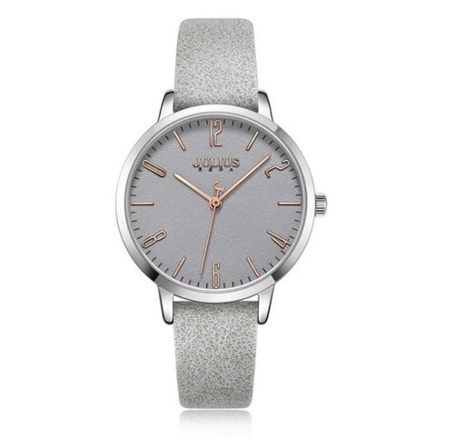 Julius Classic Grey Watch