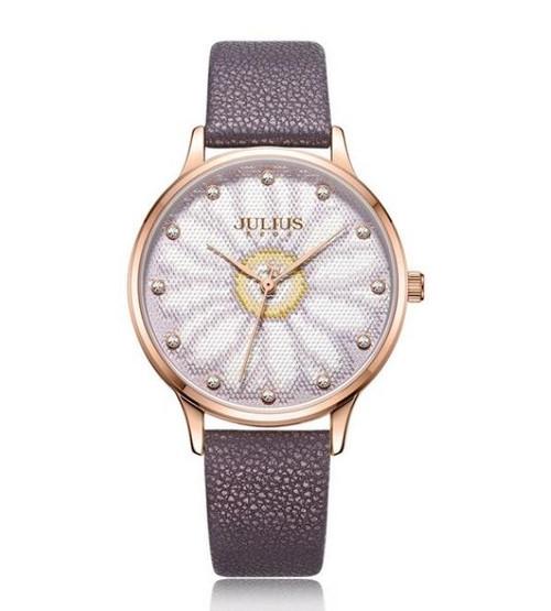 Julius Sunflower Watch