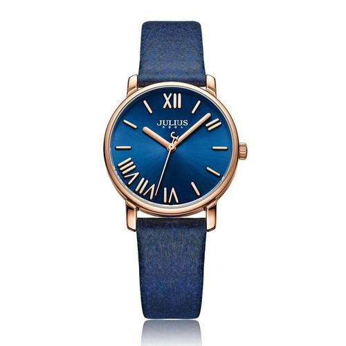Julius Roman Watch