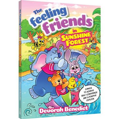 Feeling Friends In Sunshine Forest