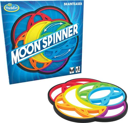 Moon Spinner