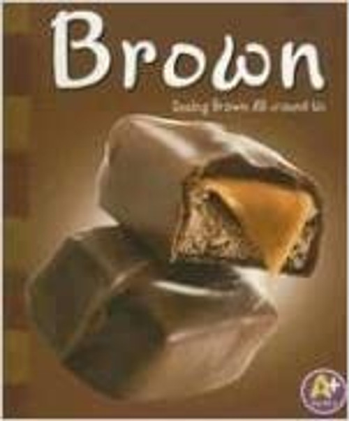 Brown (Colors Books)