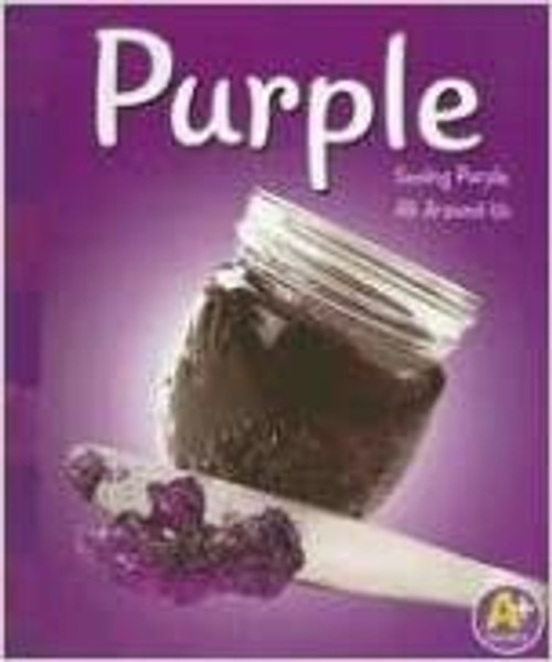Purple (Colors Books)