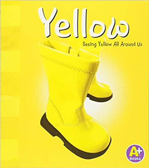 Yellow (Colors Books)