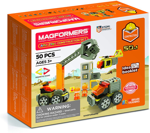 Magformers Amazing Construction Set