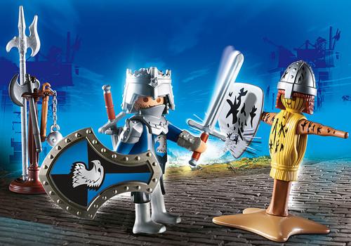 Knights Gift Set