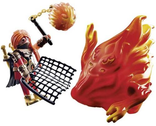 Playmobil Novelmore Burnham Raiders Spirit of Fire Figure Playset