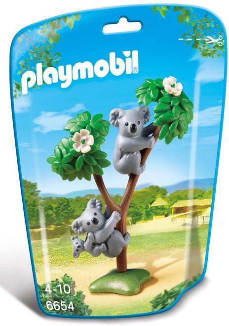 Playmobil Koalas