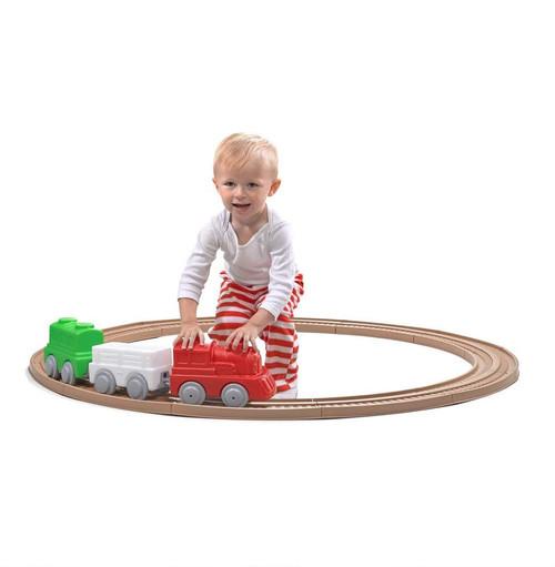 Step2 Train & Track Set