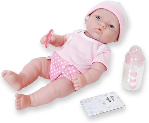La Newborn Doll Gift Set