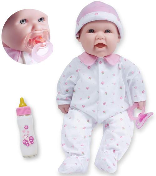 La Baby Soft Baby Doll