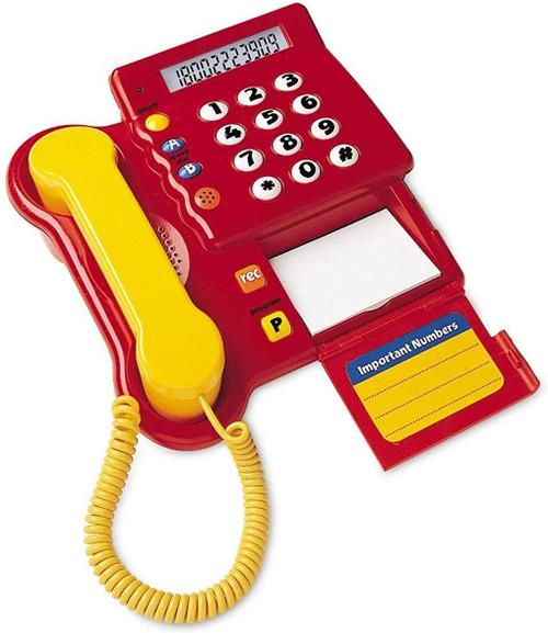 Teaching Telephone