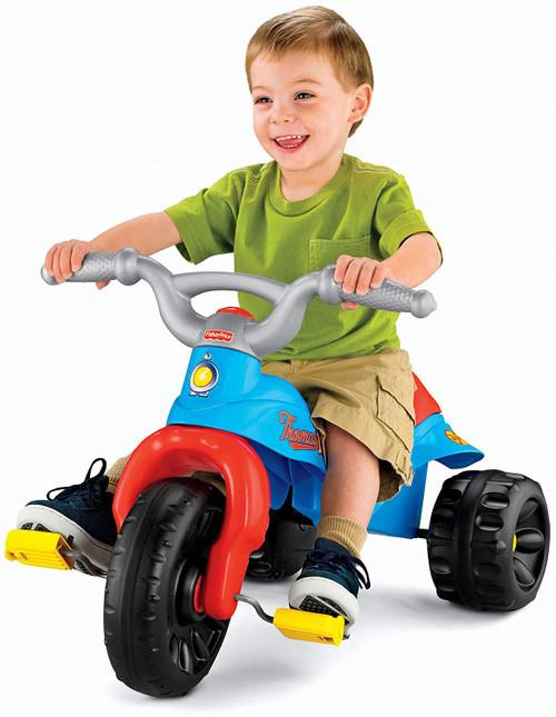Fisher Price Thomas Tough Trike