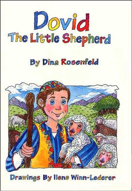 Dovid The Little Shepherd