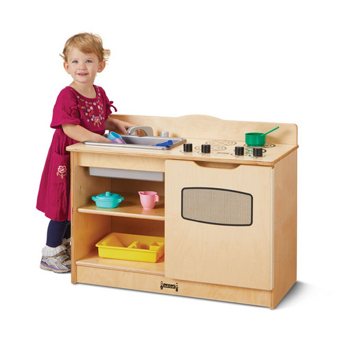 Jonti Craft Toddler Kitchen Café
