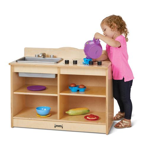 Jonti Craft Toddler Kitchenette
