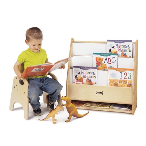 Jonti Craft Toddler Pick-a-Book Stand