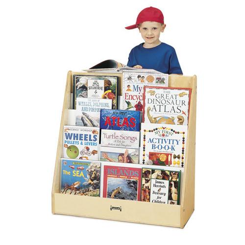 Jonti Craft Flushback Pick-a-Book Stand