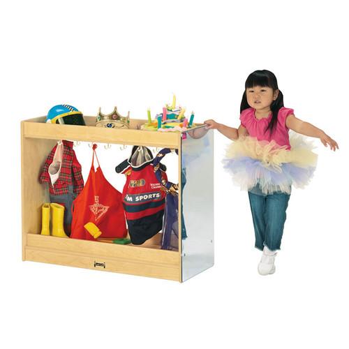 Jonti Craft Preschool Dress-Up Island